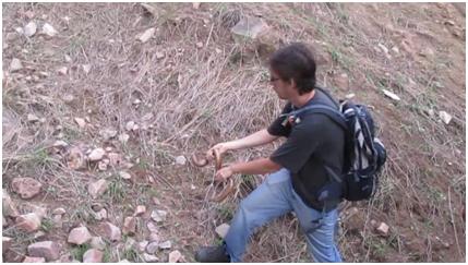 Ian, le Stagiaire qui protegeait les serpents indiens