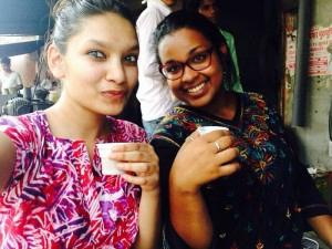Nilda et ses Conseils pour votre séjour en Inde